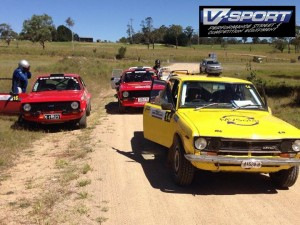 rally pic for caves classic