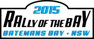 Rally of the Bay Logo
