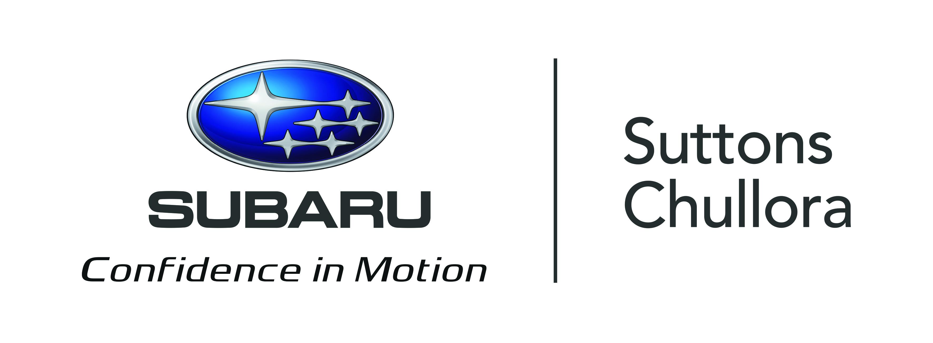 Suttons Chullora Subaru